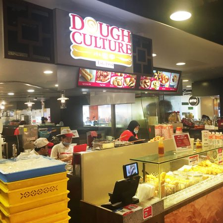 Dough Culture